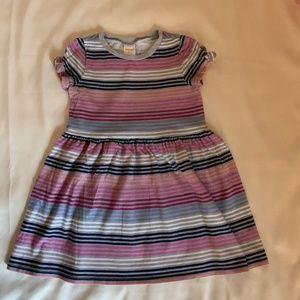 Gymboree Girl's Striped Dress